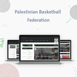 Palestinian Basketball Federation