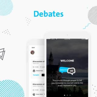 Debates App